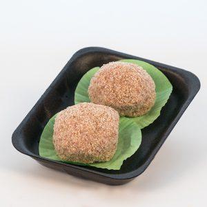 Zeevla verse gehaktballen van kip