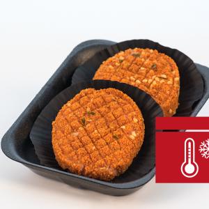 Kipburger TexMex, Diepvries, Poelier Zeevla