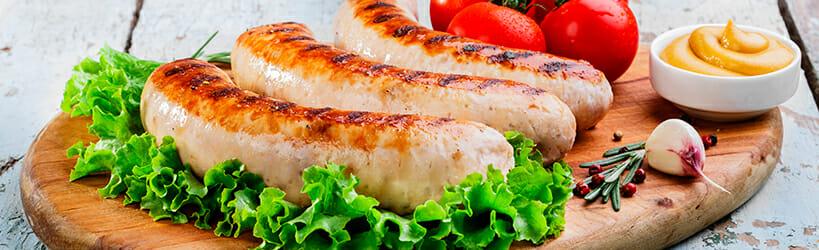 Zeevla kipproducten, lekker vers en gezond