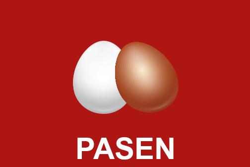 Zeevla Pasen