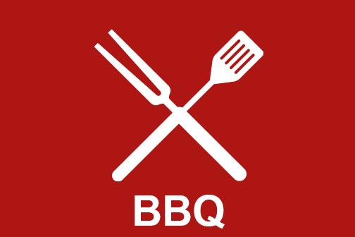 Zeevla BBQ Kip, Rundvlees, Varkensvlees en Lamsvlees